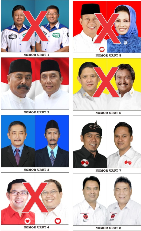 Cawalkot Bandung 2013 JPG