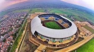 Stadion Gelora Bandung Lautan Api (GBLA)