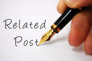 Cara Pasang Related Posts Plus Gambar Thumbnail Responsive di Blog
