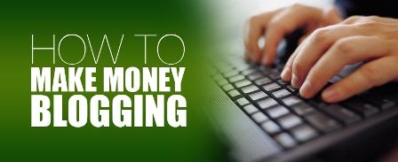 Cara Menghasilkan Uang dari Blog dengan AdSense