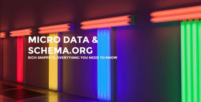 Tips SEO: Cara Mengatasi Error Structured Data Blog